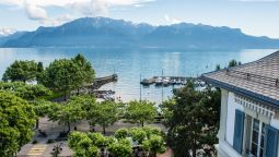 Grand Hotel du Lac - Vevey