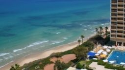 Hotel The Seasons - Netanya