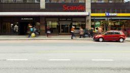 Hotel Scandic Julia - Turku