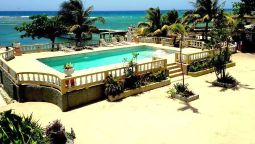 Cariblue Beach Hotel and Scuba Diving Resort - Montego Bay