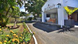 Exterior View La Creole Beach Hotel Spa