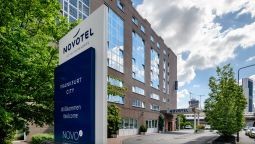 Hotel Novotel Frankfurt City - Frankfurt am Main