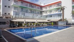 Hotel Ibersol Antemare Adults Only - Sitges