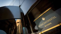 InterContinental Hotels RIYADH - Riad