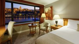 InterContinental Hotels BUDAPEST - Budapest