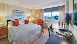 Room InterContinental Hotels VIENNA