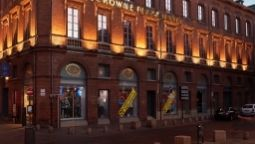 Hotel Crowne Plaza TOULOUSE - Toulouse