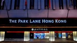 The Park Lane Hong Kong - A Pullman Hotel - Hongkong