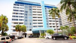 Ocean Manor Beach Hotel - Fort Lauderdale (Florida)
