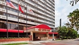 Hotel Crowne Plaza KNOXVILLE DOWNTOWN UNIVERSITY - Knoxville (Tennessee)