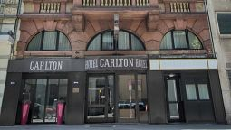 Hotel Carlton - Frankfurt am Main