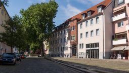 Hotel Am Wollmarkt - Brunswick