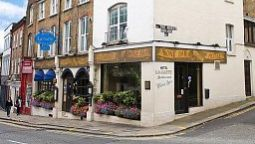 Hotel La Gaffe - Restaurant with Rooms - London