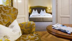 Parkhotel Graz – Traditional Luxury - Graz