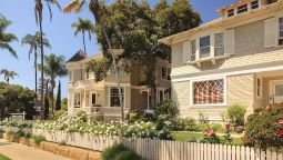 Cheshire Cat Inn & Cottages - Santa Barbara (Kalifornien)