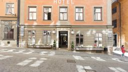 Hotel Collector´s Lady Hamilton - Stockholm