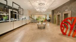 Hotel NH Collection Milano President - Mediolan
