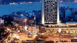 Hotel The Marmara Taksim - Estambul