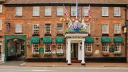 Hotel BEST WESTERN ROSE AND CROWN IN TONBRIDGE - Tonbridge, Tonbridge and Malling