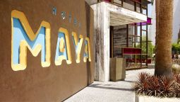 Hotel Maya - a DoubleTree by Hilton Hotel - Long Beach (California)