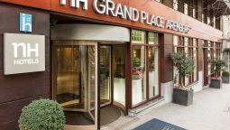 Hotel NH Brussels Grand Place Arenberg - Bruksela