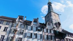 Hotel Roter Turm - Solothurn