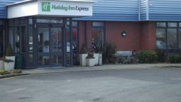 Holiday Inn Express PRESTON - SOUTH - Preston