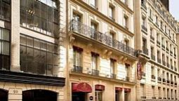 Hotel Star Champs Elysees Best Western - Paris