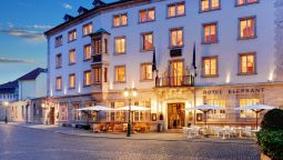 Hotel Elephant Weimar Autograph Collection - Weimar