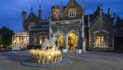 The Oakley Court Hotel - Windsor, Windsor and Maidenhead