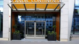 Hotel Scandic Continental - Stockholm