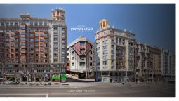 Hotel Mayorazgo - Madrid