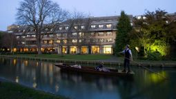 Cambridge Hotel City Centre on River Cam - Cambridge
