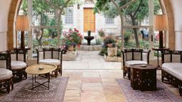 American Colony Hotel – Small Luxury Hotels of the World - Jerusalem