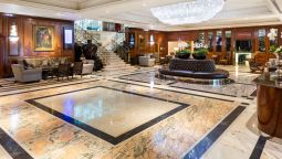 Hotel RADISSON BLU HEATHROW HTL - London