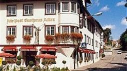 Hotel Adler Alte Post - Messkirch