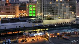 Park Inn by Radisson Berlin Alexanderplatz - Berlin