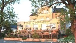 Luginsland Flair Hotel - Schleiz