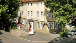 Hotel Stadt Hannover - Gotinga