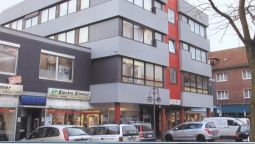 Center-Hotel - Gütersloh