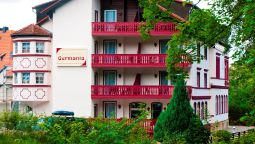 Wellnesshotel Germania - Bad Harzburg