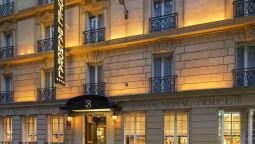 Hotel Balmoral Champs-Elysees - Paris