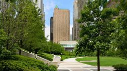 Hotel Fairmont Chicago Millennium Park - Chicago (Illinois)