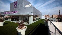 Ayre Gran Hotel Colon 4 Hrs Star Hotel In Madrid