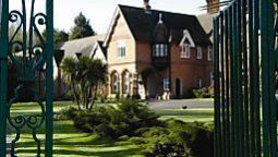 Hotel Audleys Wood - Basingstoke and Deane - Basingstoke