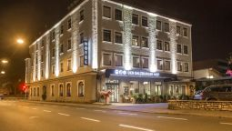 Der Salzburger Hof Salzburger Privathotels 4 Hrs Star Hotel