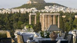 Hotel Royal Olympic - Athen