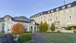 Steigenberger Grandhotel & Spa Petersberg - Königswinter