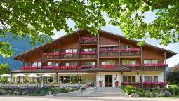 SALZANO Hotel – Spa– Restaurant - Interlaken