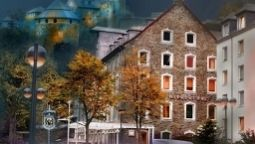 Michel & Friends Hotel Monschau - Monschau
